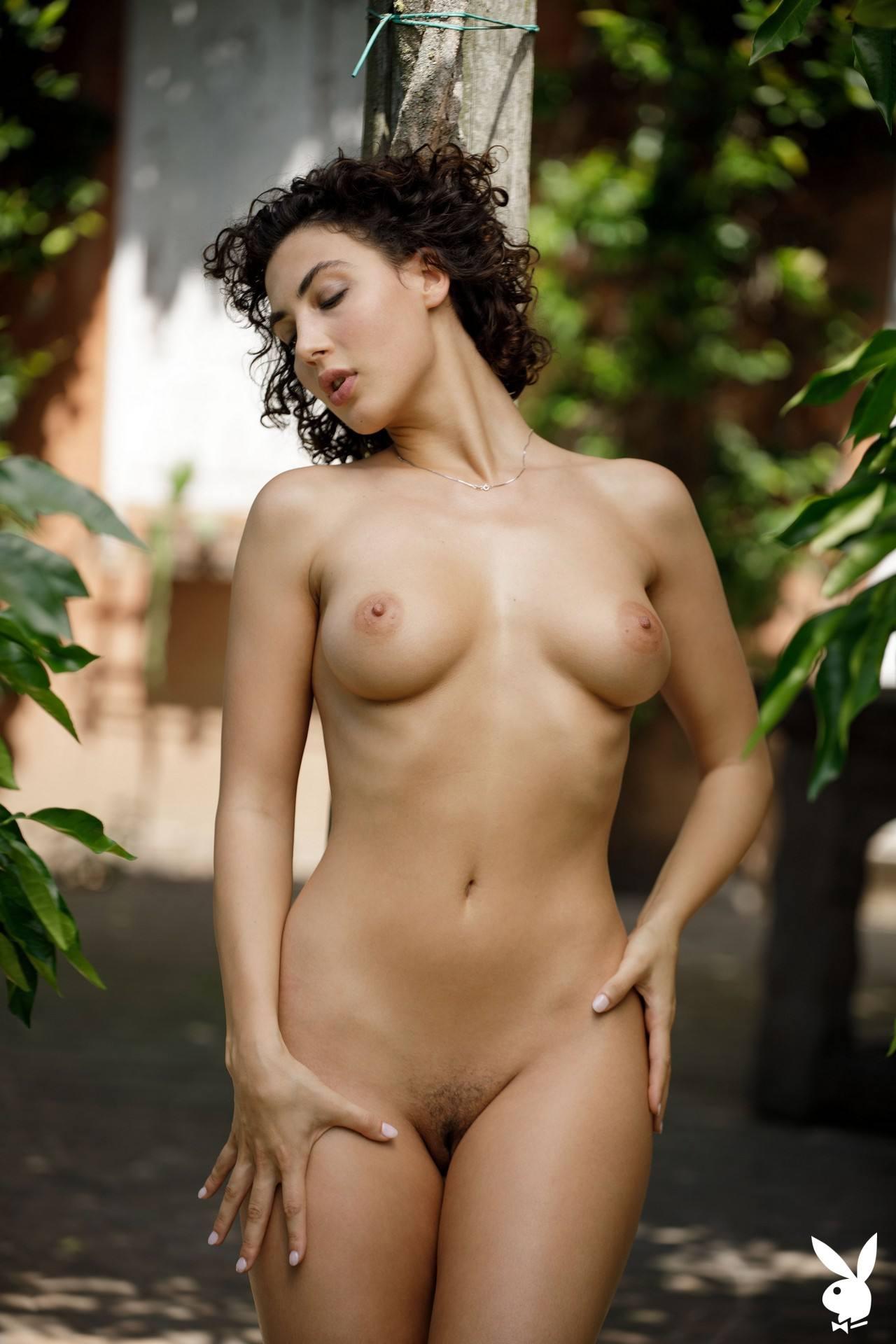 Gena Miller Naked