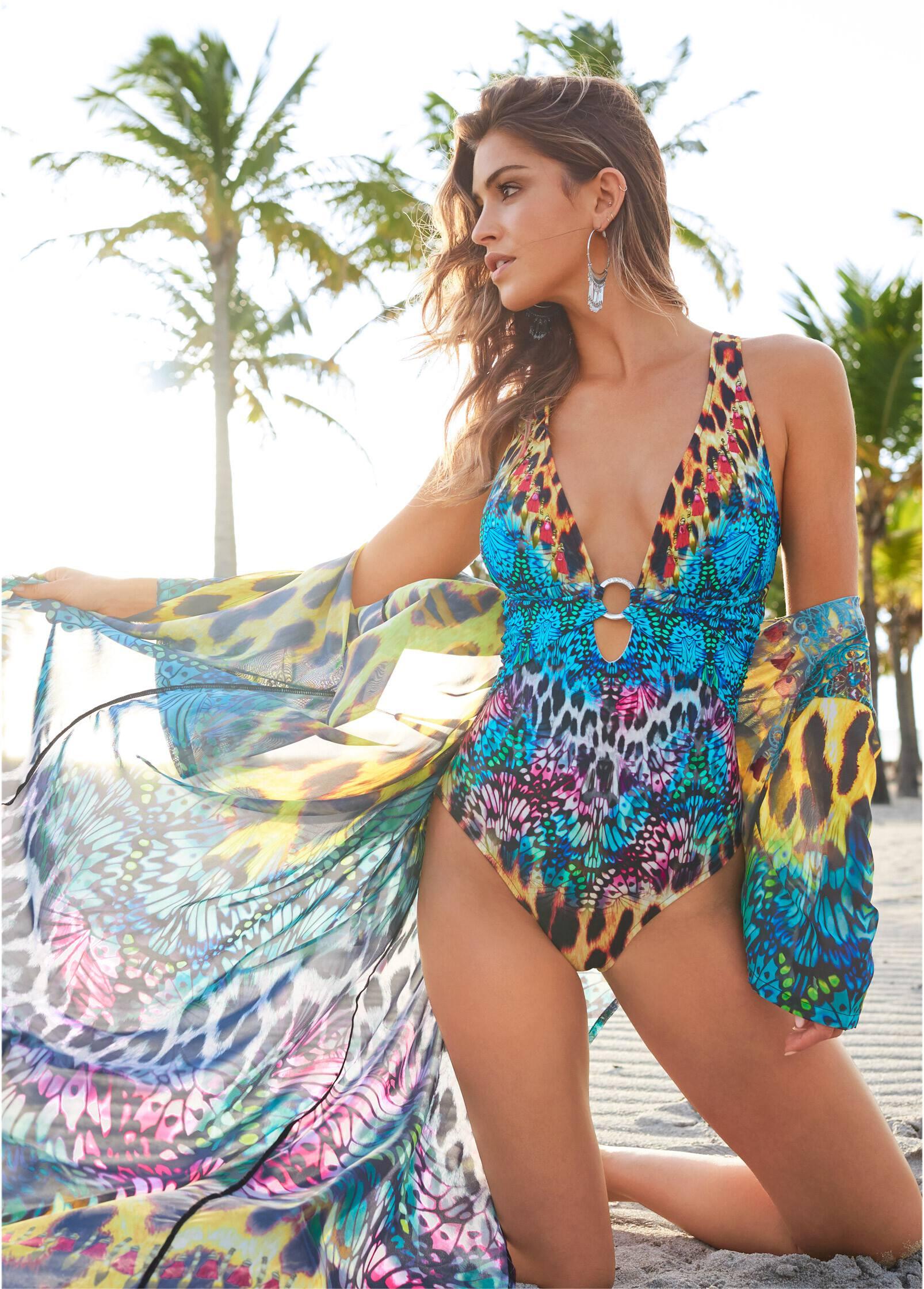 Gigi Paris Sexy Swimwear