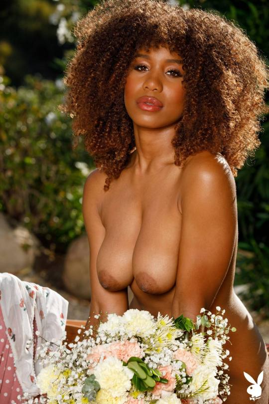 Jenna Foxx Naked