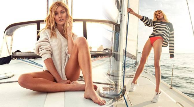 Katherine McNamara – Sexy Legs in a Beautiful Photoshoot for Venice Magazine (January 2021)