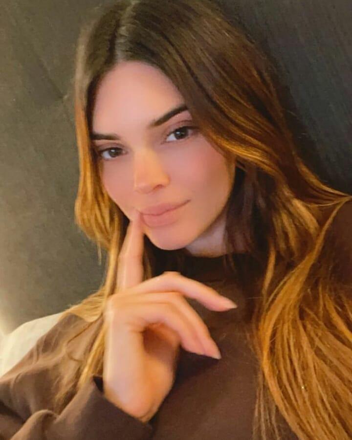 Kednall Jenner Beautiful