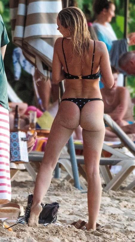 Kimberley Garner Hot Body