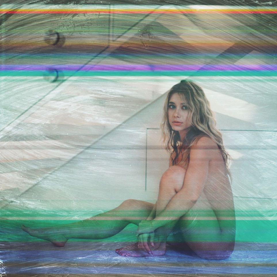 Olesya Rulin Topless