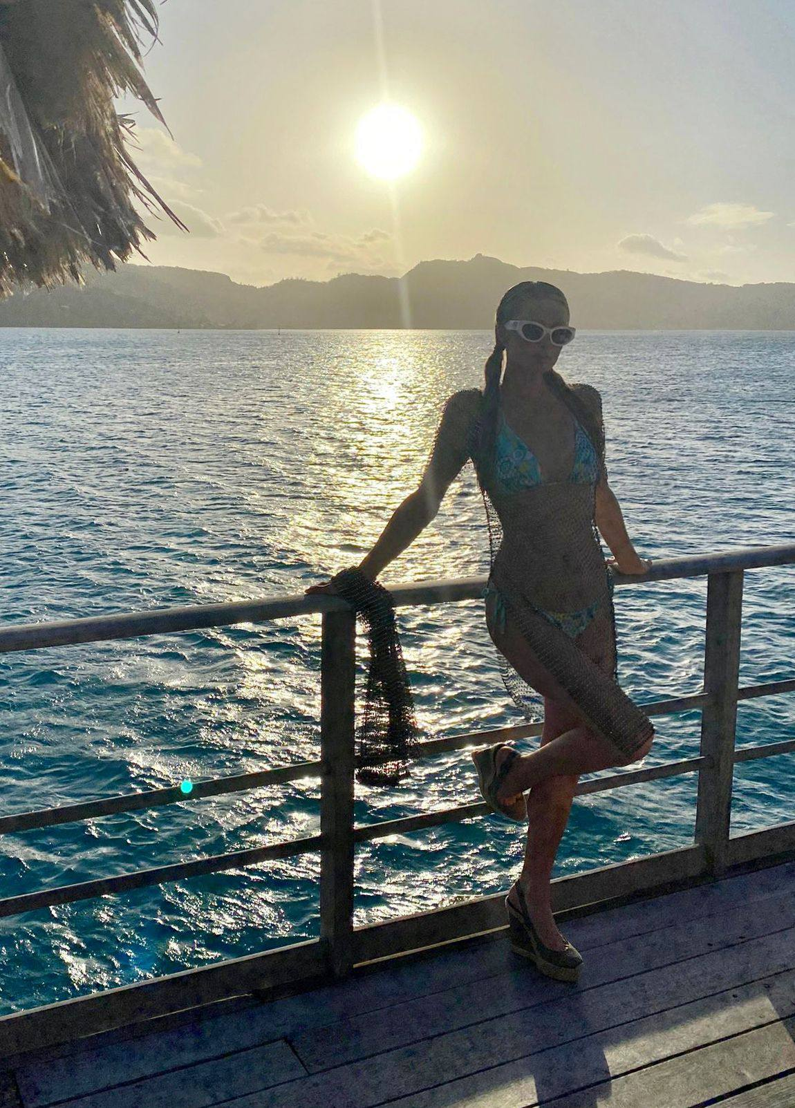 Paris Hilton Beautiful Pics