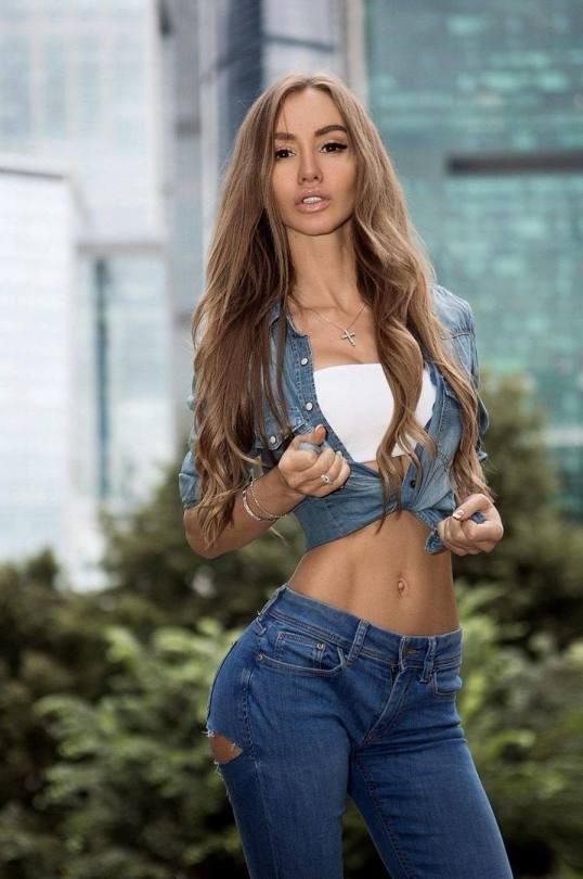 Valentina Grishko Sexy Ass