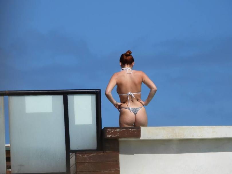 Bella Thorne Sexy Bikni Body