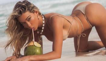 Cindy Prado Hot Body In Bikini