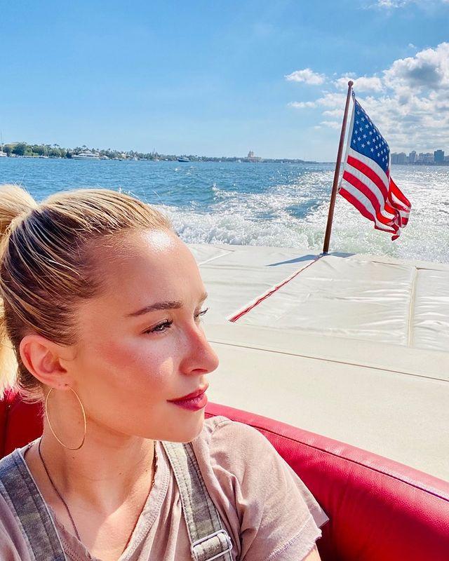 Hayden Panettiere Beautiful
