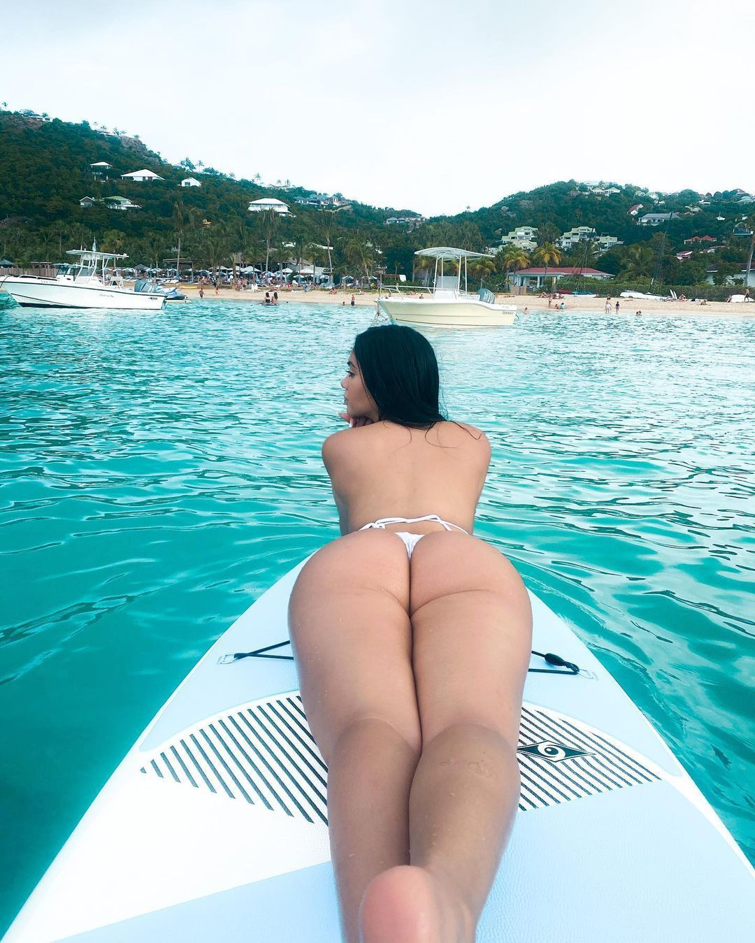 Jailyne Ojeda Ochoa Sexy Big Ass