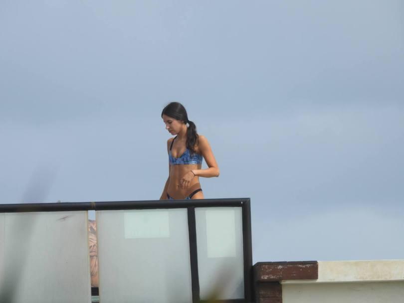 Jen Selter Sexy In Bikini