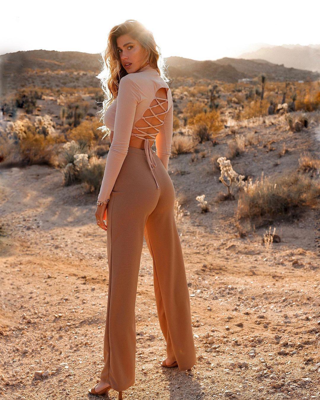 Kara Del Toro Sexy Ass