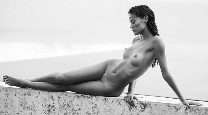 Keilani Asmus Beautiful Naked Body