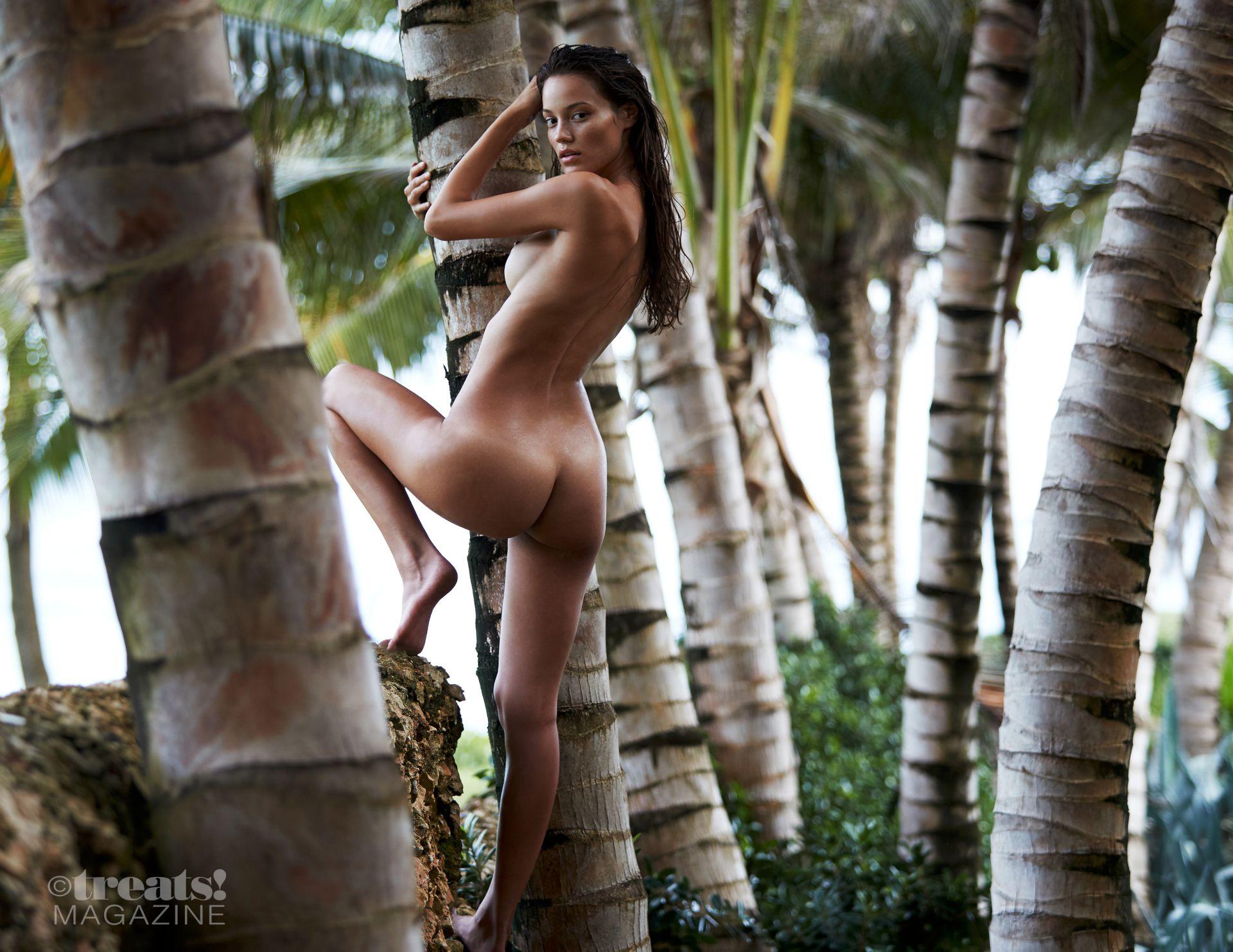 Keilani Asmus Full Frontal Nudity