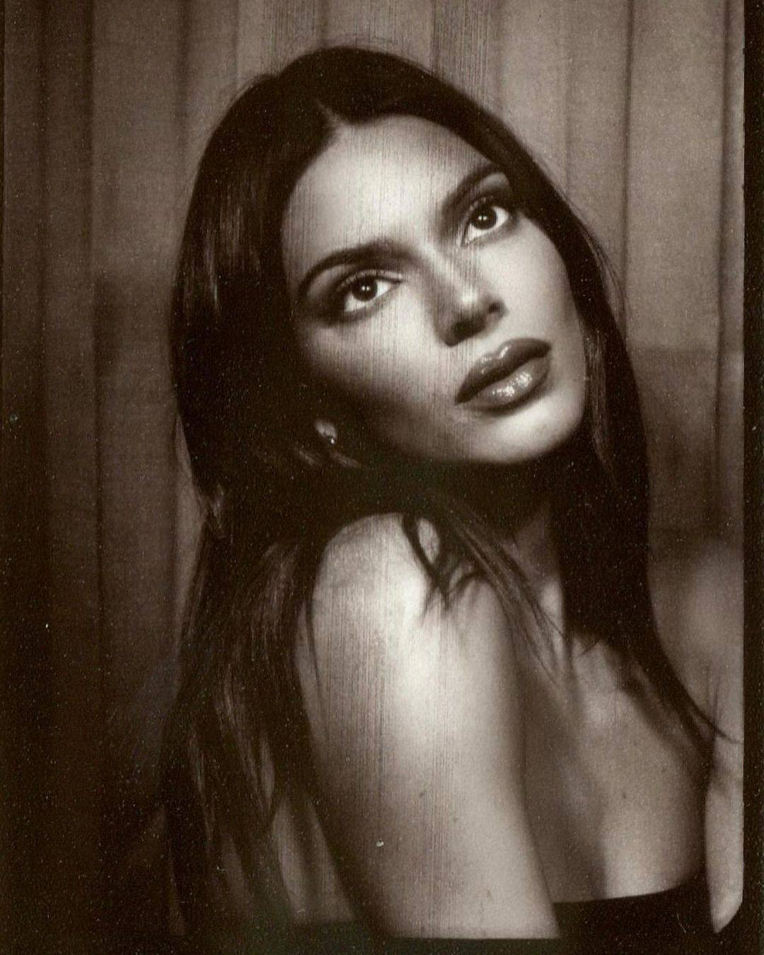 Kendall Jenner Beautiful