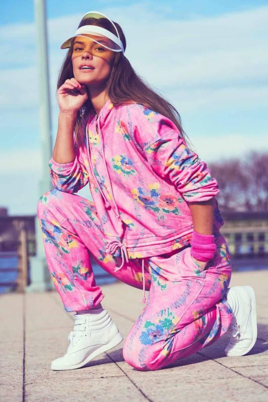 Nina Agdal Beautiful
