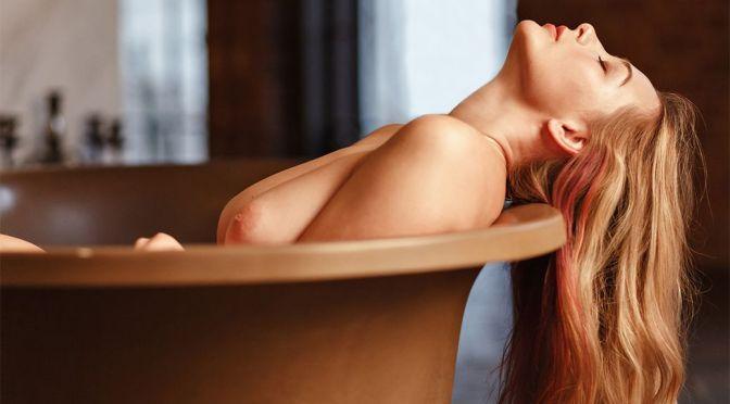 Olga Kobzar – Hot Body in a Sexy Naked Photoshoot (NSFW)