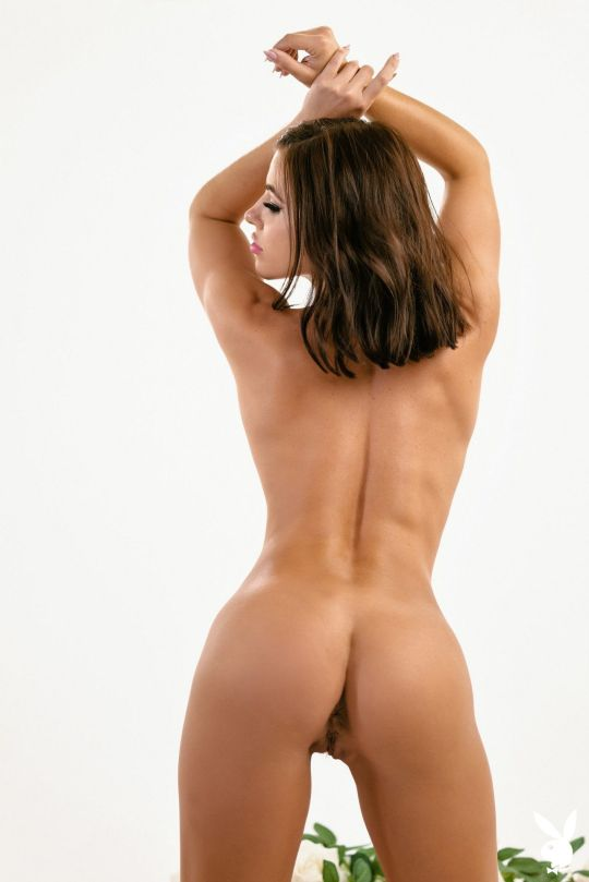 Adriana Chechik Naked