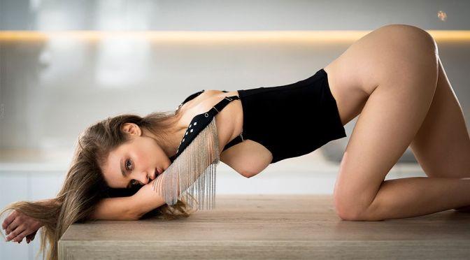 Anna Tsaralunga Beautiful Tits And Ass