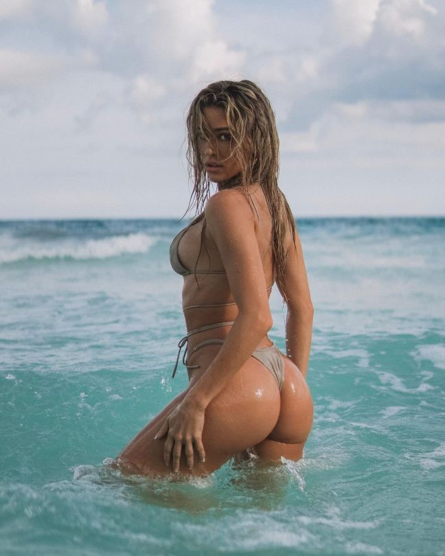 Cindy Prado Magnificent Body