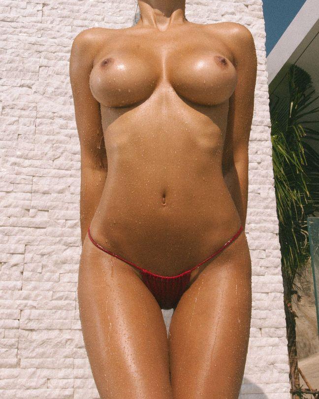 Helga Lovekaty Fantastic Tits