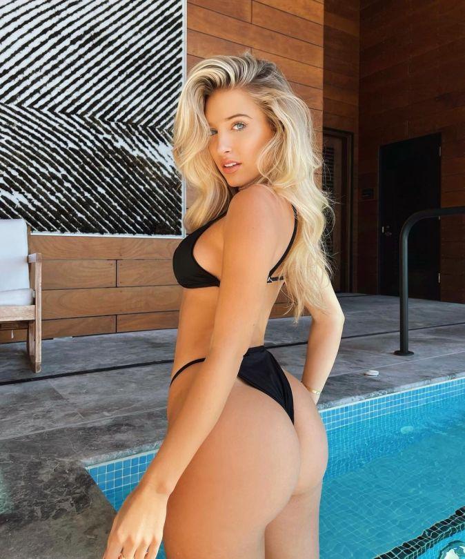 Jilissa Ann Zolotko Fantastic Body