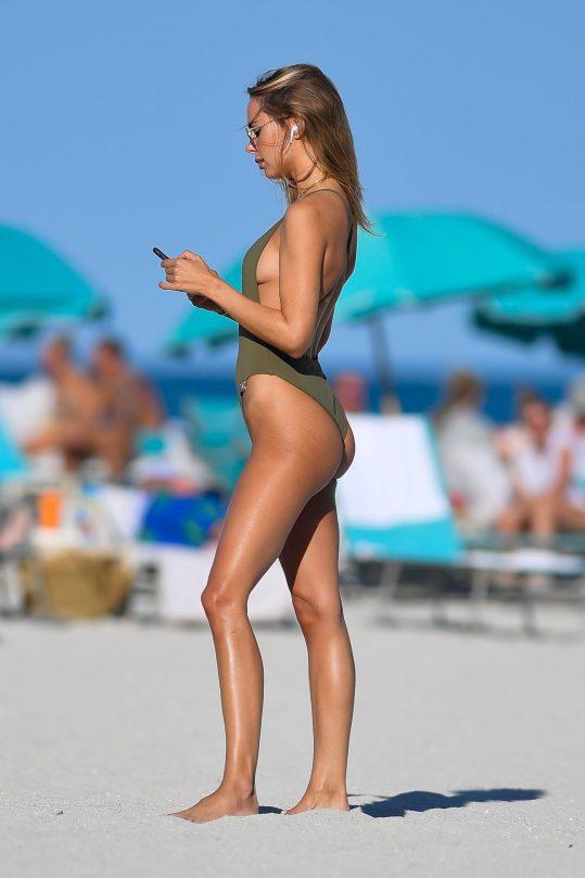 Kimberley Garner Beautiful Ass
