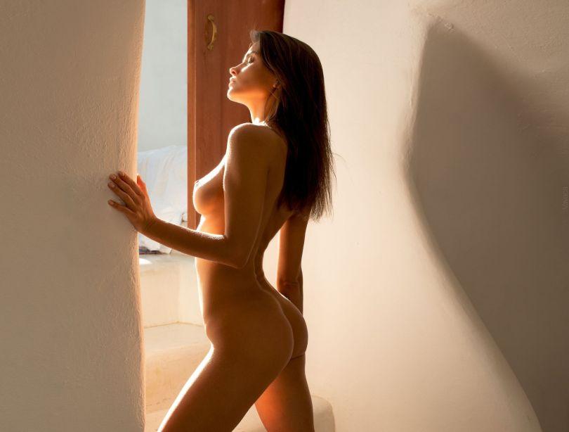 Kristina Makarova Naked Photos