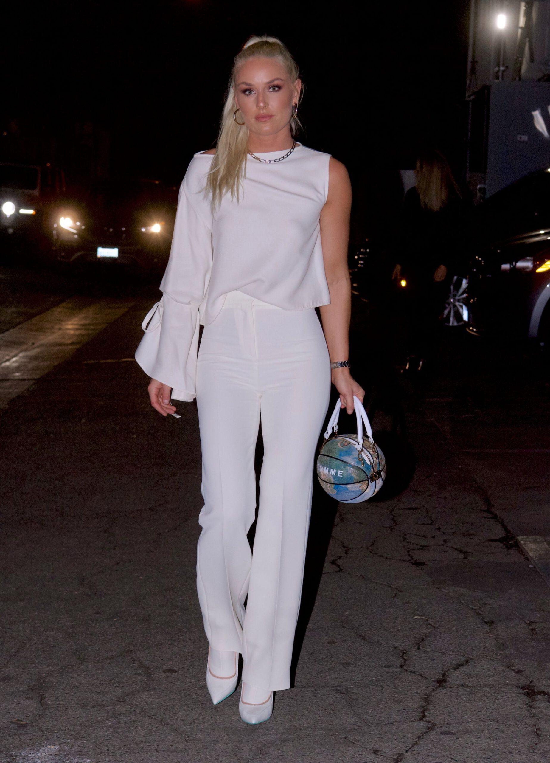 Lindsey Vonn Beautiful