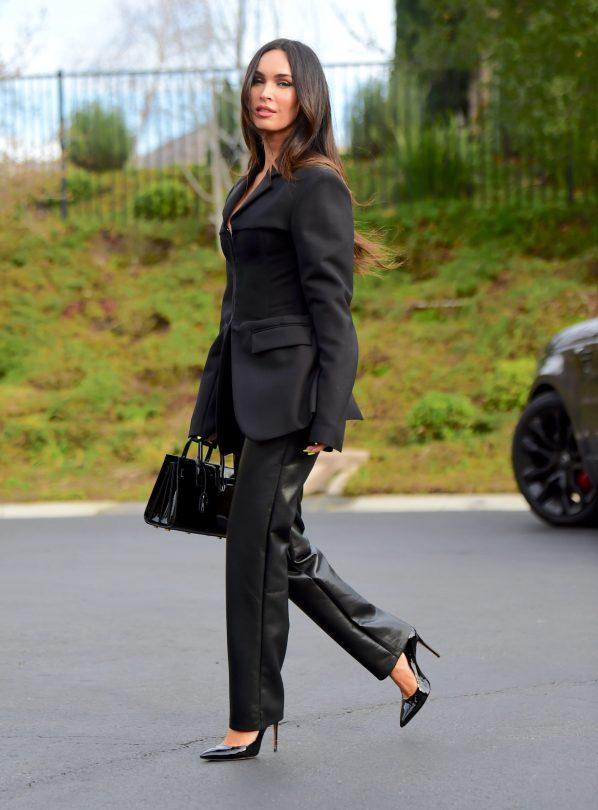 Megan Fox Beautiful