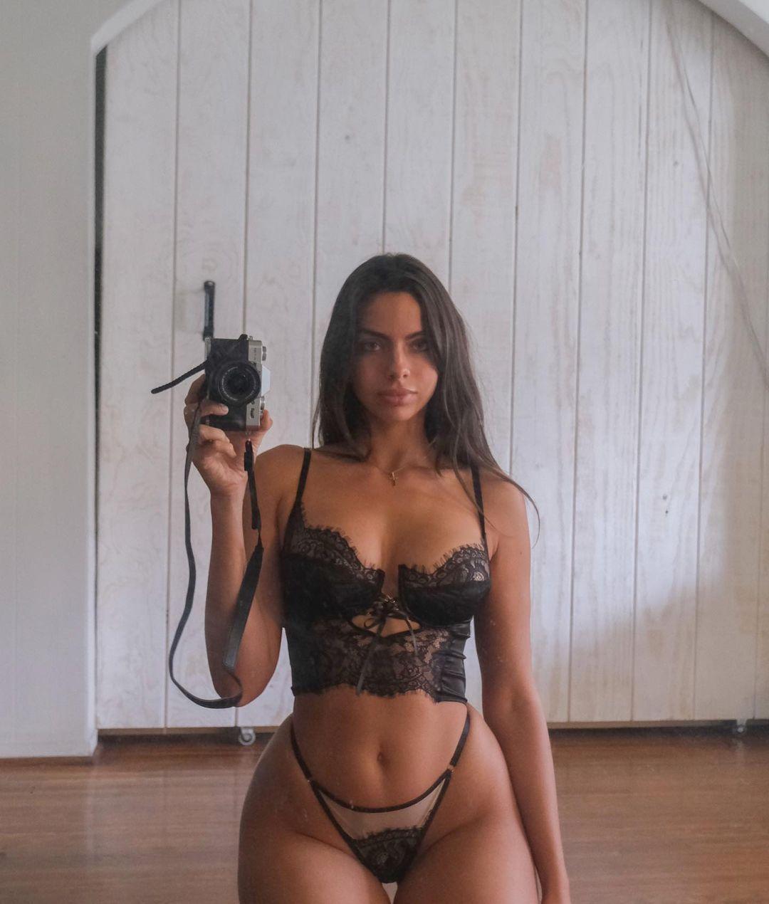 Priscilla Huggins Ortiz Fantastic Body
