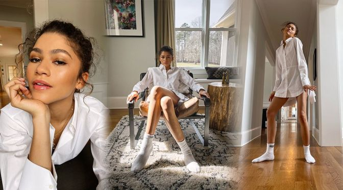 Zendaya's Risky Business and Other Sexy Links!