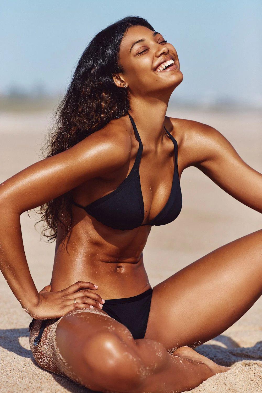Danielle Herrington Sexy Bikini