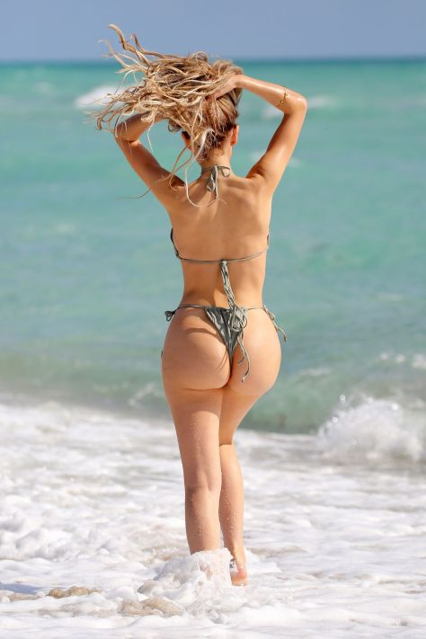 Farrah Abraham Hot Body