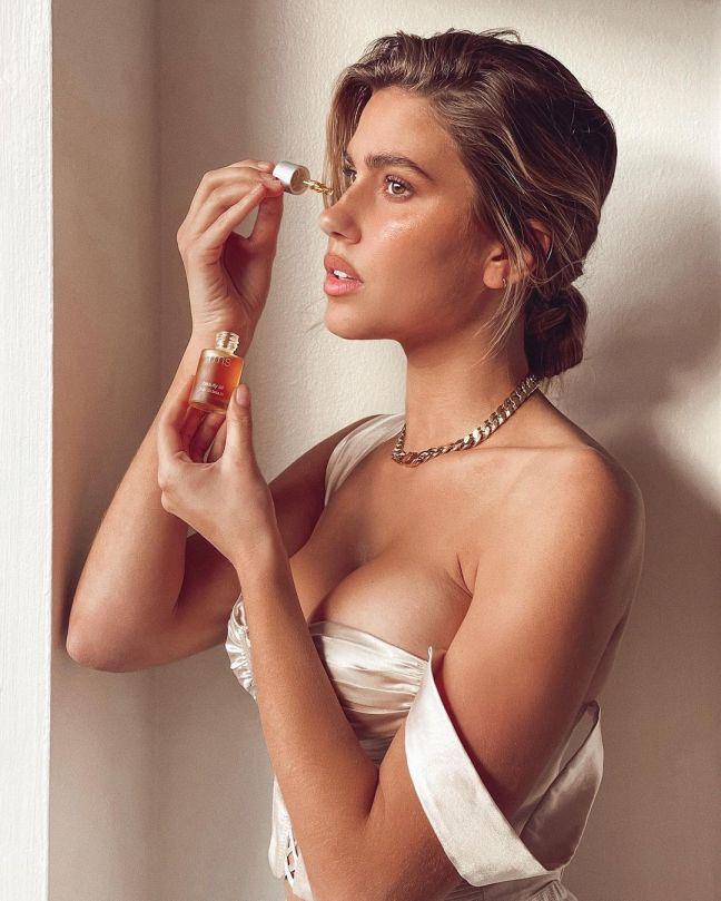 Kara Del Toro Beautiful Tits