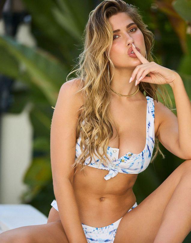 Kara Del Toro Bikini Photoshoot
