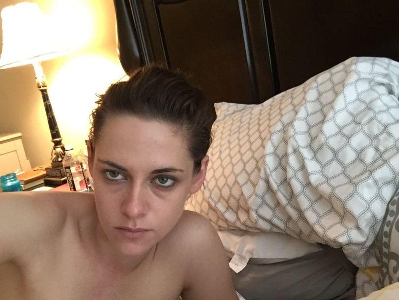Kristen Stewart Naked Leaks