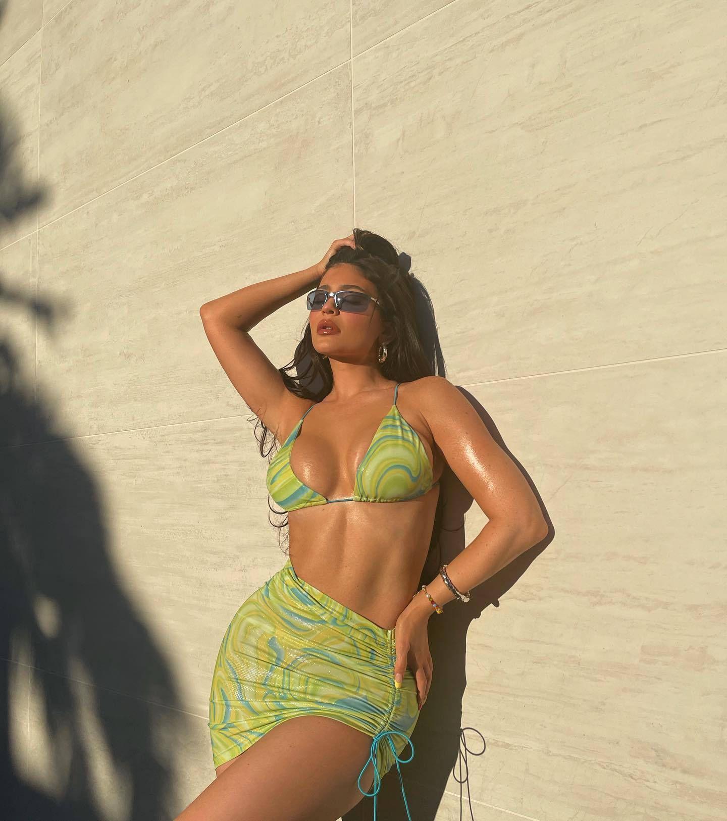 Kylie Jenner Beautiful Tits