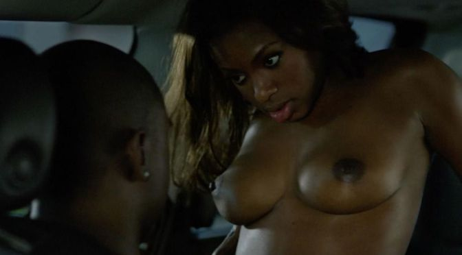 Naturi Naughton Topless in Power and Other Sexy Links!