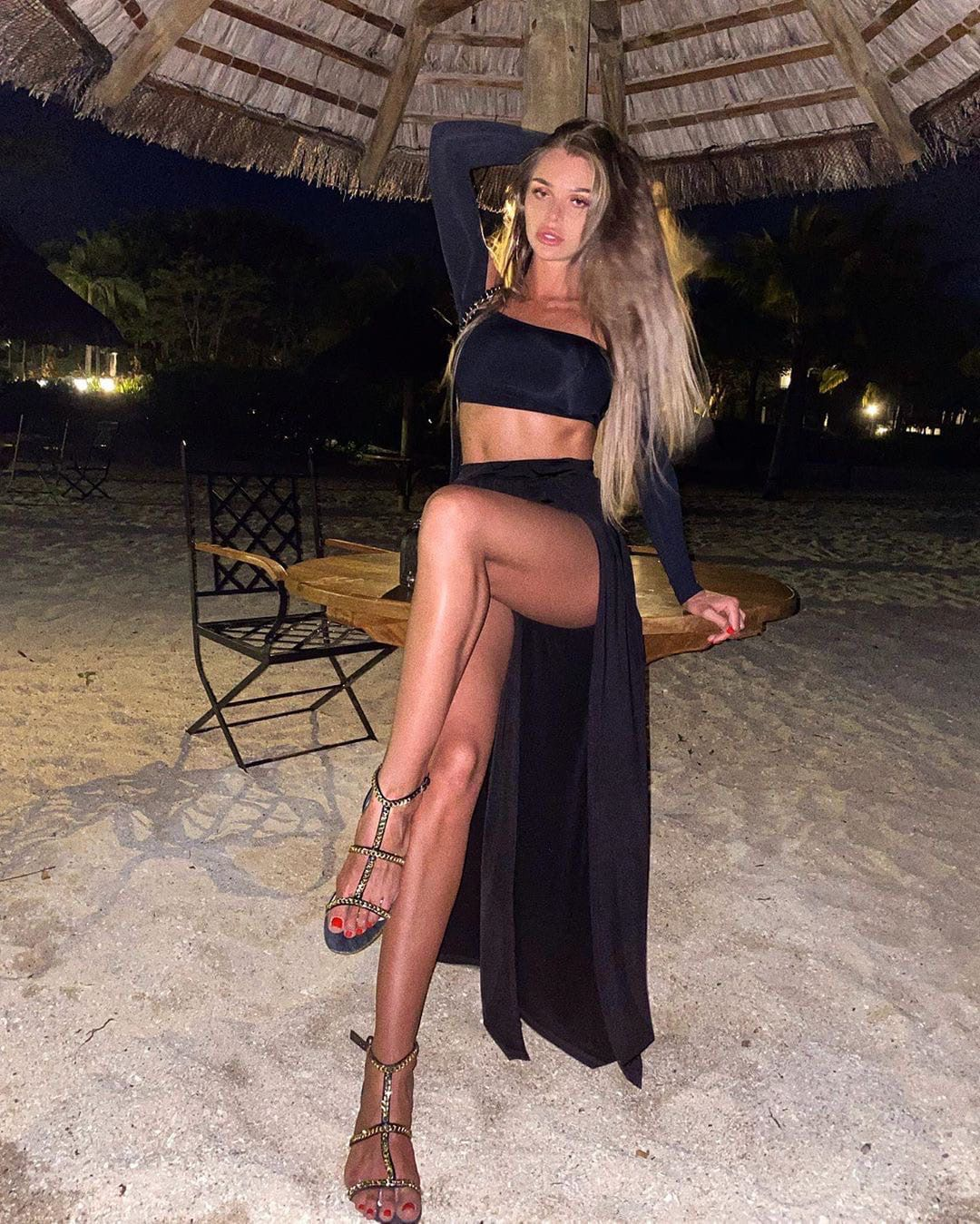 Angelica Andreeva Sexy Pics