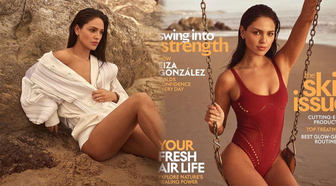 Eiza Gonzalz Fantastic Body