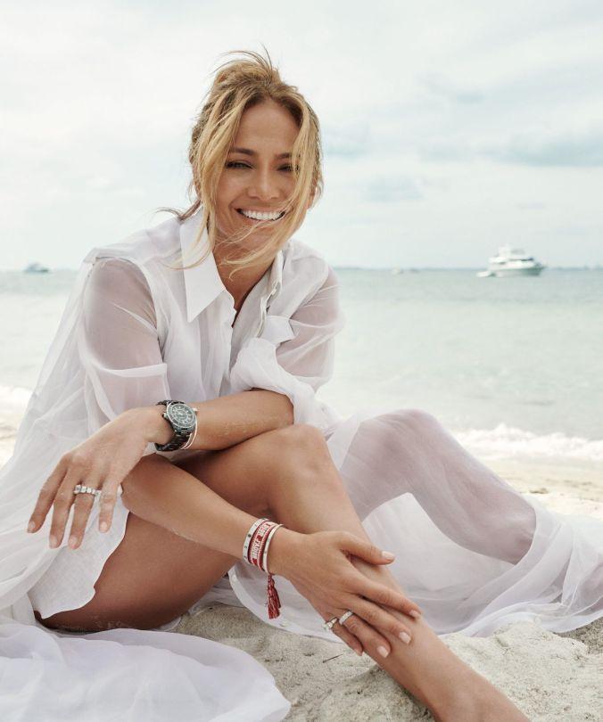 Jennifer Lopez Beautiful Pics