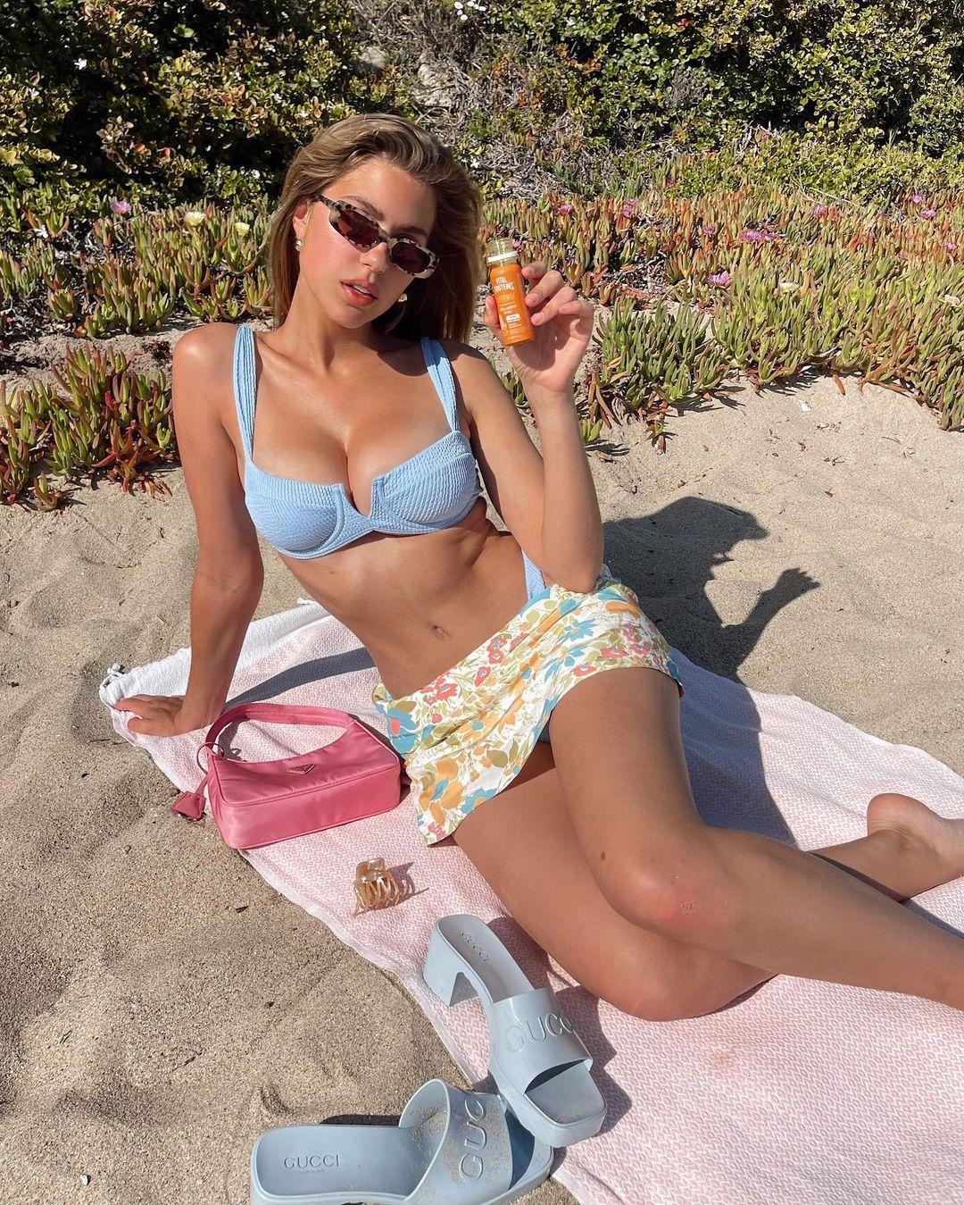 Kara Del Toro Gorgeous Body