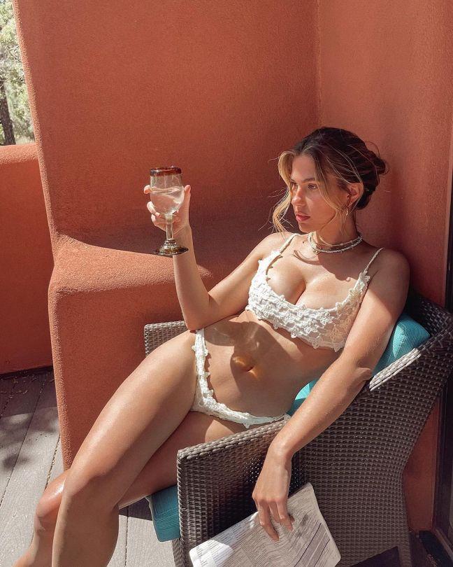 Kara Del Toro Sexy Bikini