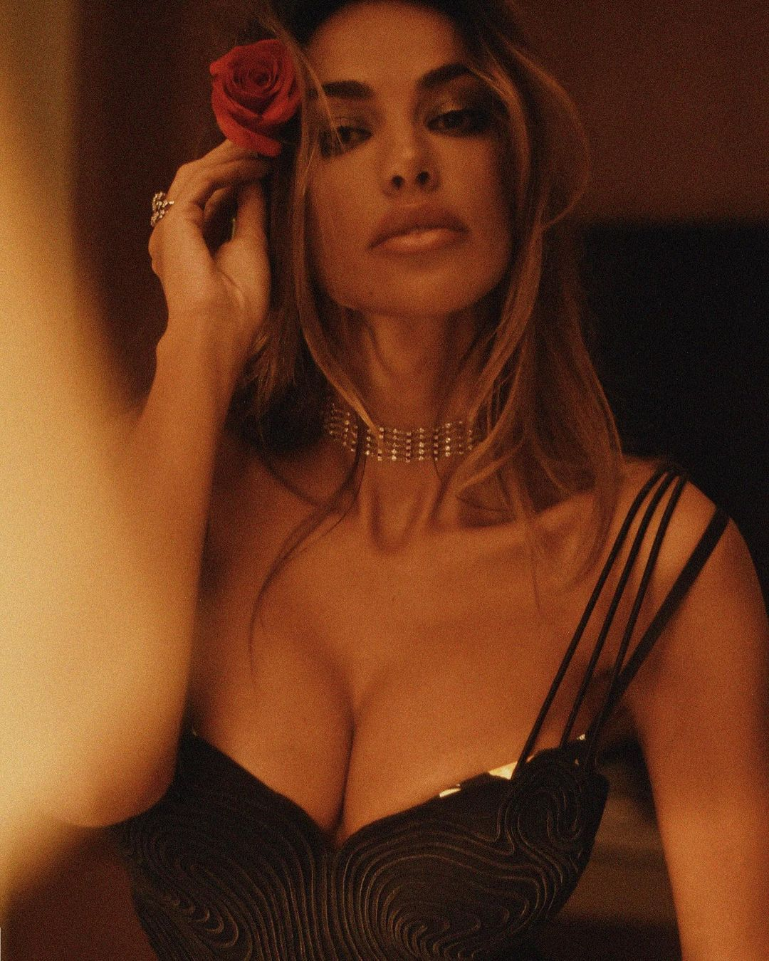 Madalina Diana Ghenea Gorgeous Body