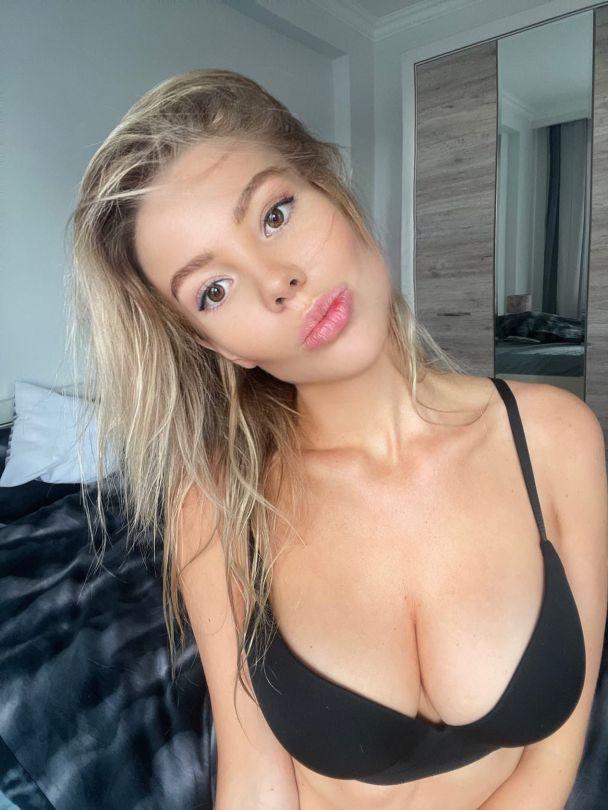 Maria Avtakhova Big Boobs