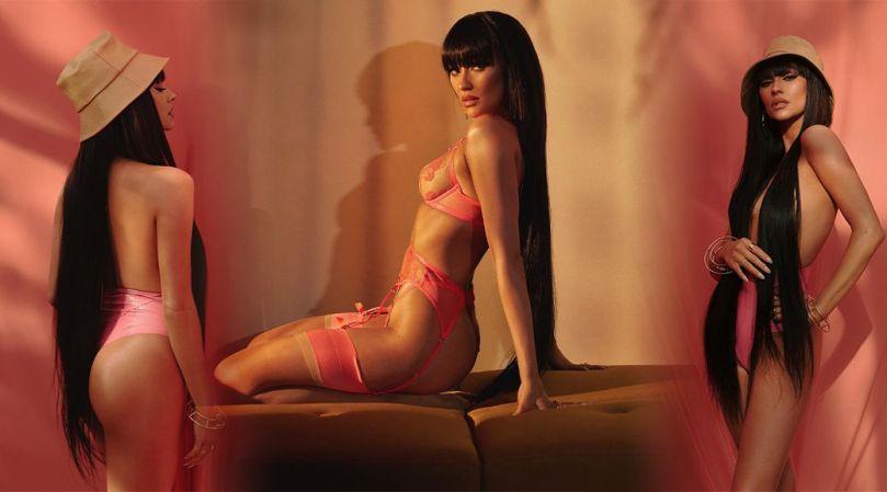 Shay Mitchell Stunning Body In Sexy Photoshoot