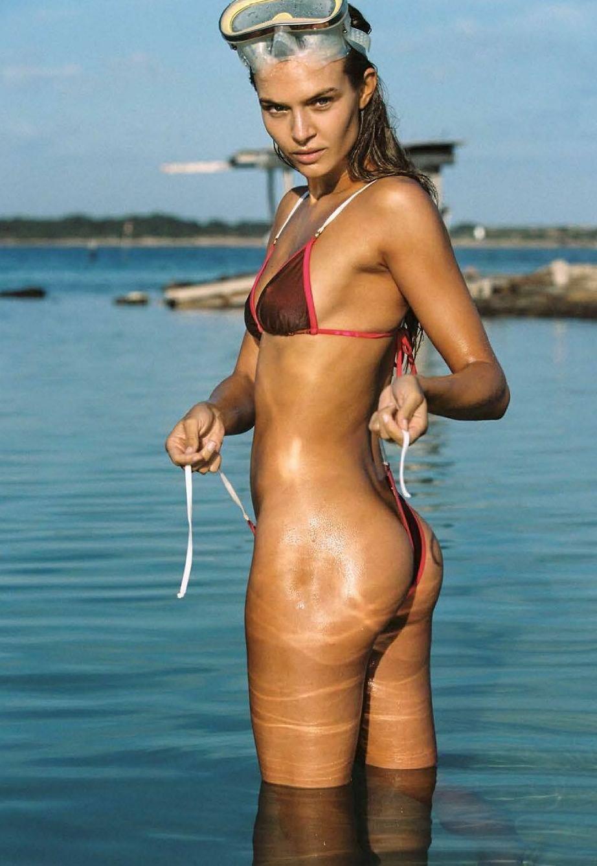 Josephine Skriver Gorgeous Body