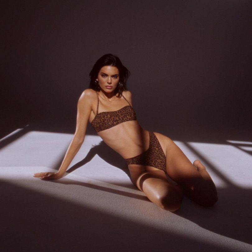 Kendall Jenner In Bikini
