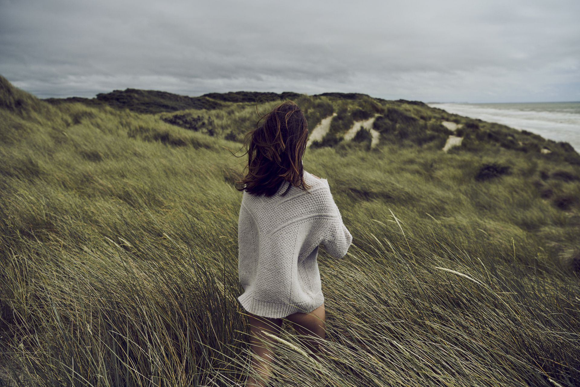 Rebecca Bagnol Topless