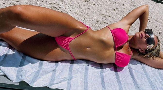 Khloe Terae Beautiful Boobs And Ass